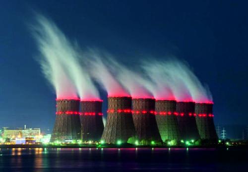 Вентиляция для АЭС
